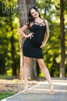 Kseniya from Kremenchug 24 years - easy charm. My small public photo.