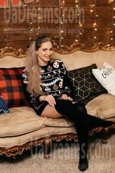 Svetlana from Ivano-Frankovsk 36 years - clever beauty. My small public photo.
