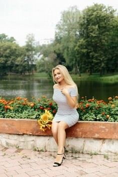Svetlana from Ivanofrankovsk 35 years - beautiful and wild. My small public photo.