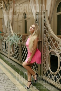 Svetlana from Ivanofrankovsk 36 years - photo gallery. My small public photo.