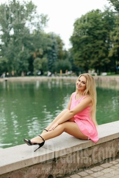 Svetlana from Ivanofrankovsk 36 years - introduce myself. My small public photo.
