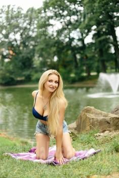 Svetlana from Ivanofrankovsk 35 years - want to be loved. My small public photo.