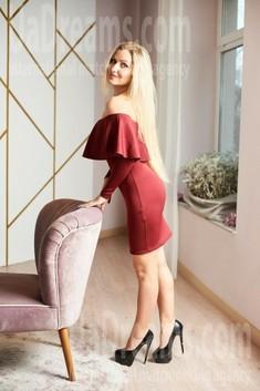 Svetlana from Ivanofrankovsk 36 years - single russian woman. My small public photo.