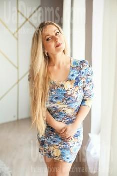 Svetlana from Ivanofrankovsk 36 years - attractive lady. My small public photo.