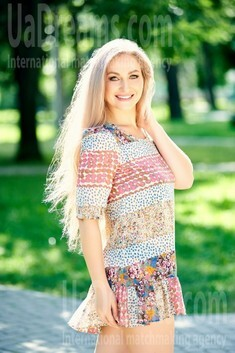 Svetlana from Ivanofrankovsk 36 years - kind russian girl. My small public photo.