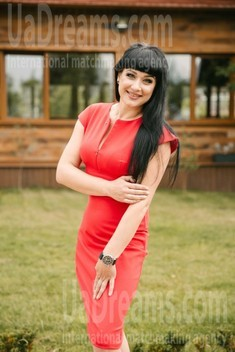 Sveta from Ivanofrankovsk 39 years - good girl. My small public photo.