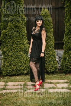 Sveta from Ivanofrankovsk 39 years - beautiful woman. My small public photo.