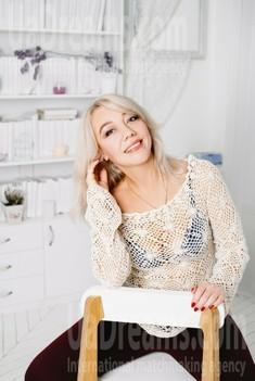 Ruslana from Cherkasy 44 years - future wife. My small public photo.