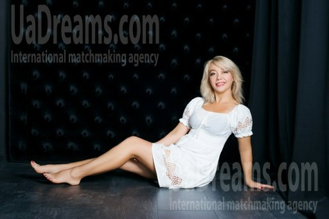 Ruslana from Cherkasy 44 years - beautiful and wild. My small public photo.