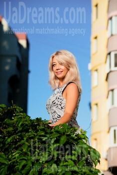 Ruslana from Cherkasy 46 years - attentive lady. My small public photo.