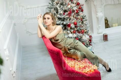Anna from Kharkov 23 years - favorite dress. My small public photo.