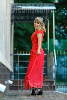 Tamila from Kremenchug 42 years - hot lady. My small public photo.