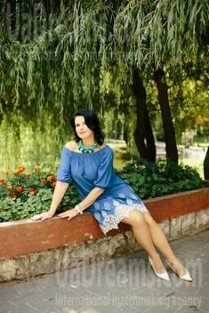 Lyuba from Ivanofrankovsk 45 years - good girl. My small public photo.