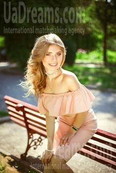 Sveta from Kiev 19 years - attentive lady. My small public photo.