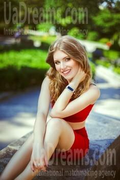 Sveta from Kiev 19 years - sunny day. My small public photo.