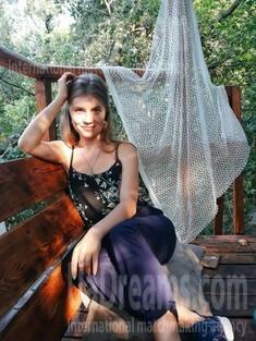 Sveta from Kiev 19 years - easy charm. My small public photo.