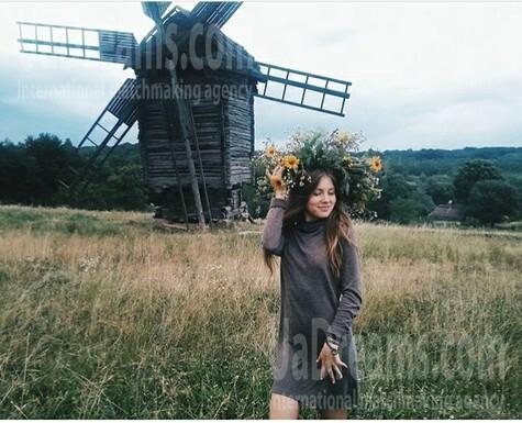 Sveta from Kiev 19 years - introduce myself. My small public photo.