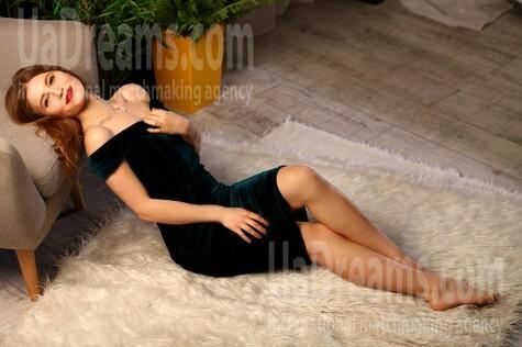 Sveta from Kiev 19 years - romantic girl. My small public photo.