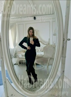 Sveta from Kiev 19 years - want to be loved. My small public photo.