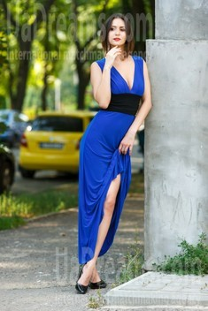 Rina from Kremenchug 23 years - looking for relationship. My small public photo.