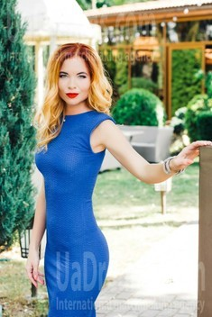 Lilia from Lutsk 29 years - ukrainian girl. My small public photo.