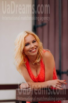 Lilia from Lutsk 31 years - mysterious beauty. My small public photo.