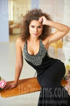 Romanna from Ivanofrankovsk 21 years - independent woman. My small public photo.