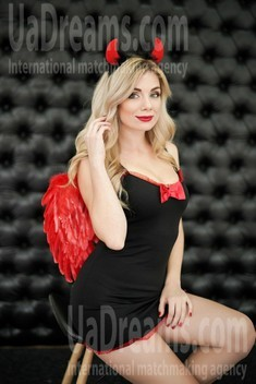 Irina 36 years - waiting for husband. My small public photo.