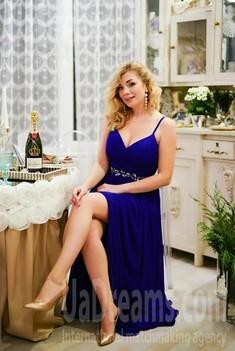 Irina 37 years - creative image. My small public photo.