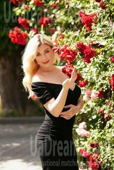 Irina 38 years - kind russian girl. My small public photo.