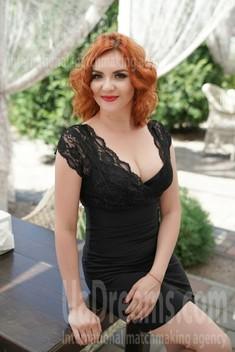 Julia 27 years - romantic girl. My small public photo.