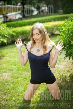 Alice from Kiev 21 years - seeking man. My small public photo.