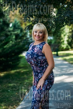 Tanya from Sumy 57 years - future wife. My small public photo.