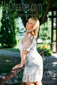 Tanya from Sumy 57 years - bride for you. My small public photo.