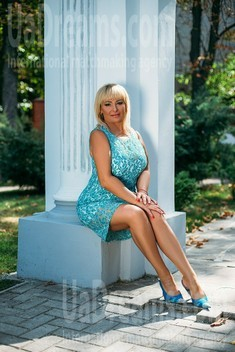 Tanya from Sumy 57 years - beautiful and wild. My small public photo.