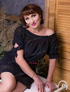 Nina Sumy 48 y.o. - intelligent lady - small public photo.