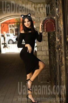 Natalie from Sumy 24 years - seeking man. My small public photo.