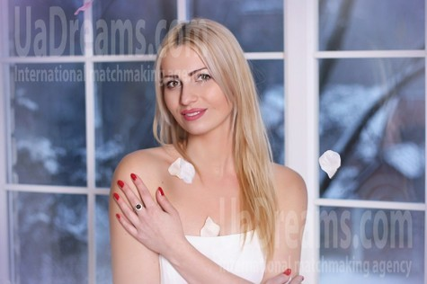 Sofia from Zaporozhye 31 years - attractive lady. My small public photo.