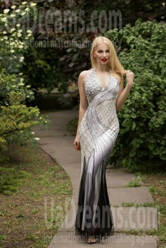 Sofia Zaporozhye 34 y.o. - intelligent lady - small public photo.