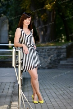 Lora 48 years - single russian woman. My small public photo.