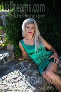 Irina from Sumy 33 years - future wife. My small public photo.
