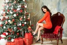 Liubov from Ivano-Frankovsk 34 years - hot lady. My small public photo.