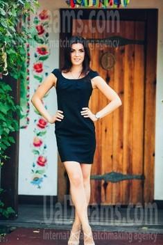 Tanya from Poltava 31 years - good mood. My small public photo.