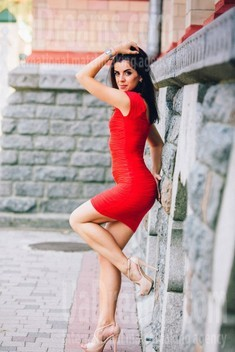 Tanya from Poltava 31 years - eyes with love. My small public photo.