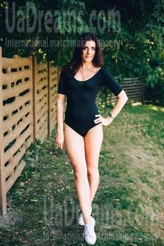 Tanya from Poltava 31 years - happy woman. My small public photo.