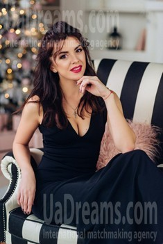 Tanya from Poltava 33 years - ukrainian bride. My small public photo.