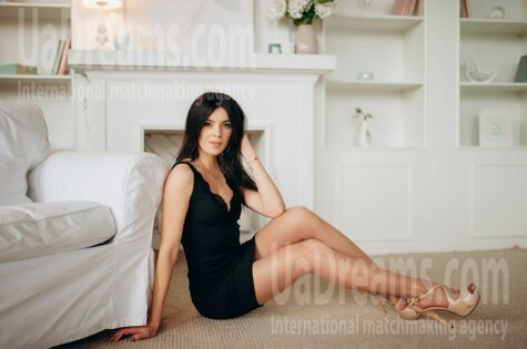 Tanya from Poltava 33 years - good girl. My small public photo.
