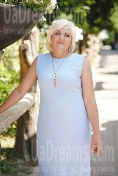 Larisa 51 years - ukrainian bride. My small public photo.