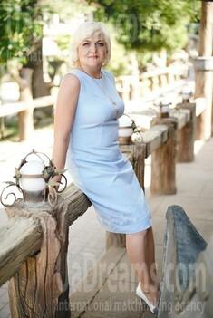 Larisa 51 years - beautiful and wild. My small public photo.