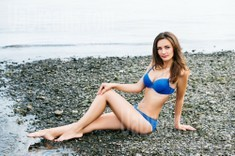 Irinka from Cherkasy 26 years - search for love. My small public photo.